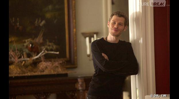 The Originals saison 1, épisode 1 : Joseph Morgan