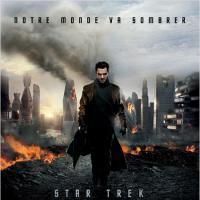 """Star Trek Into Darkness"" en DVD le 16 octobre"