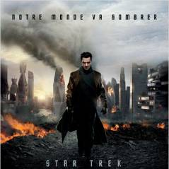 """Star Trek Into Darkness"" en DVD le 16 octobre"