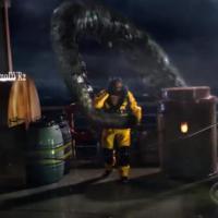 The Big Bang Theory saison 7 : Leonard face à un octopus géant dans le teaser