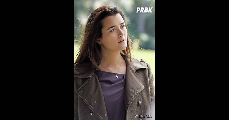 NCIS saison 11 :un départ marquant pour Ziva