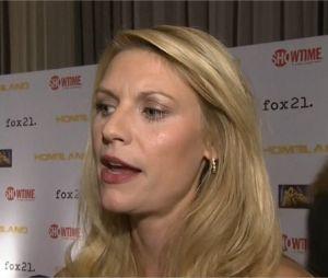 Homeland saison 3 : Claire Danes parle de ce qui nous attend