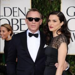 """Daniel Craig et Rachel Weisz : """"oui à l'iPad au lit mais juste pour mater du porno"""""""