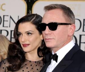 Daniel Craig se confie sur sa relation avec Rachel Weisz dans les pages du Telegraph