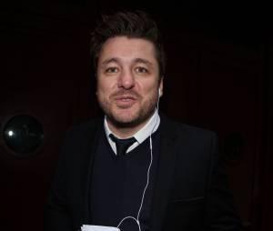 Bruno Guillon répond aux critiques de Gérard Louvin