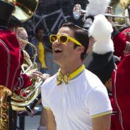 Glee saison 5, épisode 1 : Beatlemania et bonne humeur sur les photos