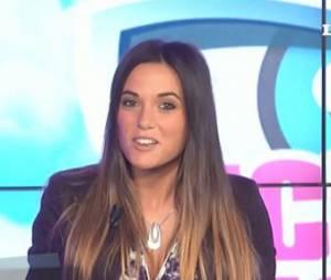 Capucine Anav tacle les téléspectateurs qui ont voté pour Vincent dans Secret Story 7.