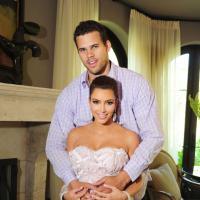 Kim Kardashian : Kris Humphries vend sa bague de fiançailles aux enchères