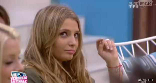 Secret Story 7 : Clara s'explique sur ses photos hot