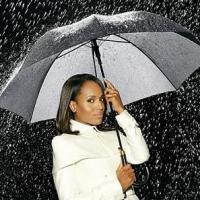 Scandal saison 3 rejoue Umbrella de Rihanna sur les photos promo