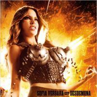 Machete Kills : Lady Gaga, Sofia Vergara et ses seins mitraillettes dans un extrait explosif