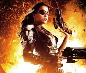 Machete Kills : Michelle Rodriguez reprend du service