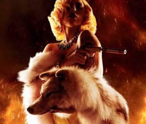 Machete Kills : Lady Gaga s'affiche