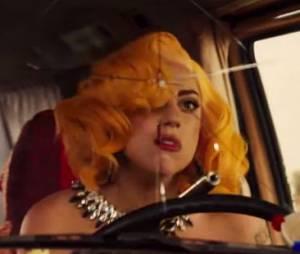 Machete Kills : Lady Gaga, star d'un nouvel extrait