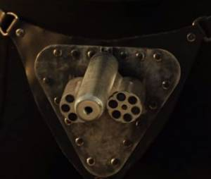 Machete Kills : pistolet-pénis pour Sofia Vergara