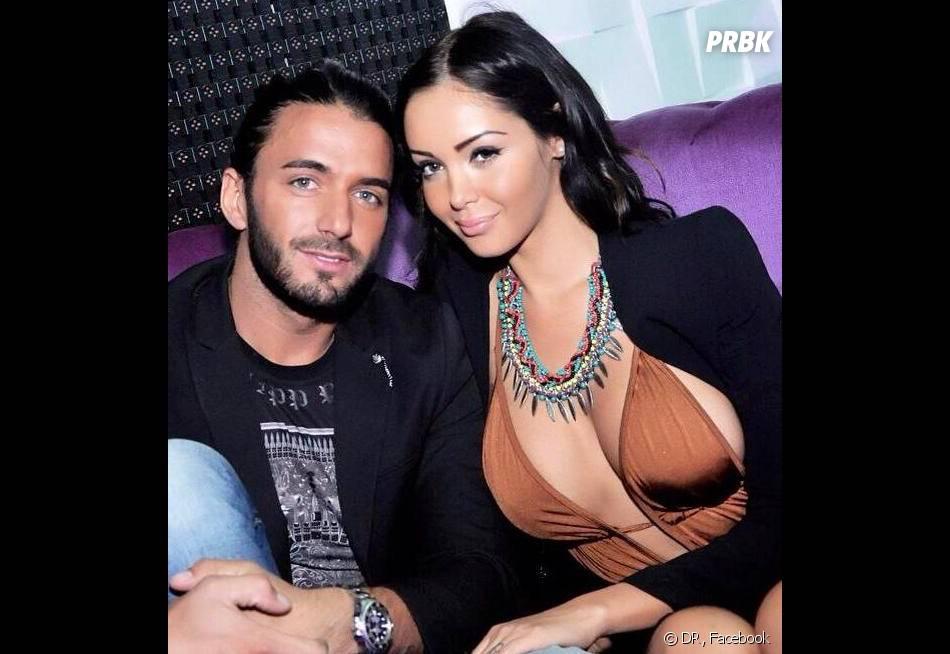 Nabilla Benattia et Thomas Vergara plus amoureux que jamais.
