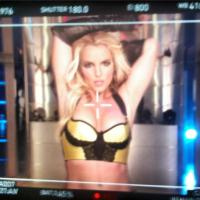 Britney Spears : Work Bitch, son nouveau single fuite sur internet