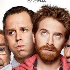 Dads saison 1 Seth MacFarlane : la nouveauté la plus controversée de l'année débarque