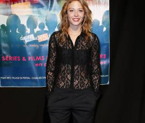 Dounia Coesens de Plus belle la vie star d'un téléfilm pour France 3