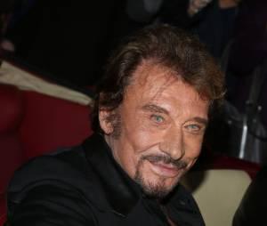 """Johnny Hallyday est l'une des célébrités """"les plus dangereuses"""" du net selon McAfee"""