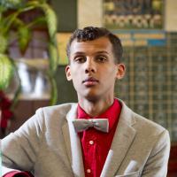 Stromae : bientôt une collection de vêtements ?