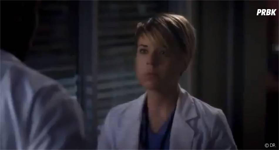 Grey's Anatomy saison 10, épisode 1 : Heather va-t-elle mourir