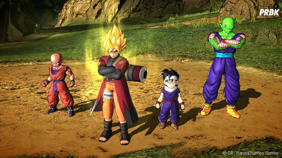 Dragon Ball Z Battle Of Z sortira en 2014 sur PS3, Xbox 360 et PS Vita