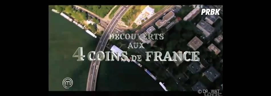 Masterchef 2013 : des candidats sélectionnés aux quatre coins de la France.