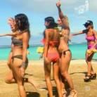 L'île des vérités 3 : Manon, Beverly, Aurélie... le car wash sexy des filles