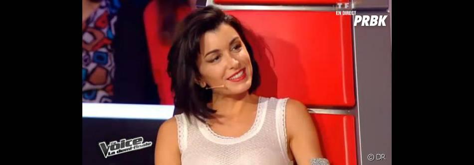 Jenifer taclée par Laurent Gerra dans le Grand Show de France 2