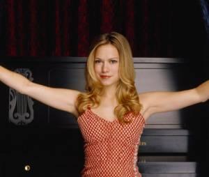 Bethany Joy Lenz star d'une nouvelle série pour E!