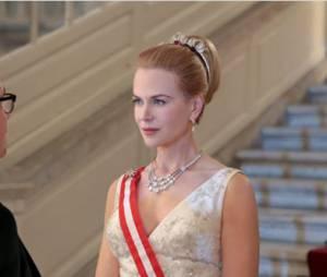 Grace de Monaco : pas d'Oscars en 2014