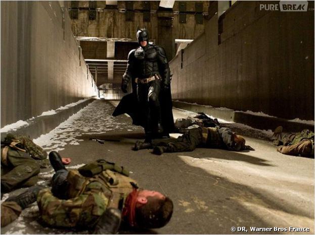 Gotham : la ville de Batman débarque sur la Fox