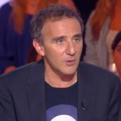 """Elie Semoun : sa bagarre dans le Grand Journal ? """"Pas de très bon goût"""""""