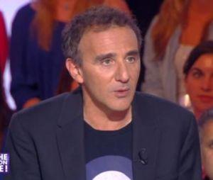 TPMP : Elie Semoun regrette la bagarre et le bad buzz au Grand Journal.