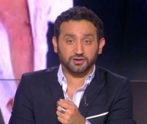 TPMP : Cyril Hanouna recevait Elie Semoun le mardi 24 septembre 2013.