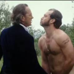 Jude Law nu dans Dom Hemingway : des fesses décevantes !