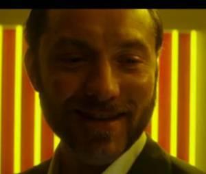 Jude Law matémorphosé dans Dom Hemingway