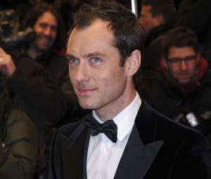 Jude Law au festival de Cannes 2013