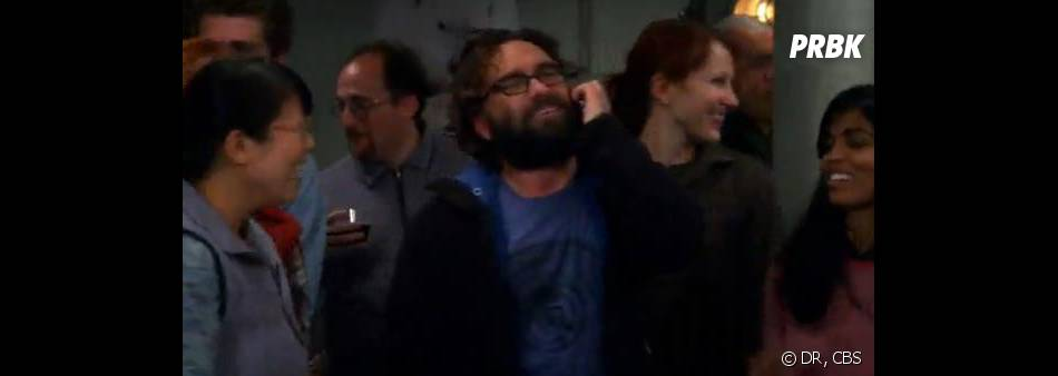 The Big Bang Theory saison 7 : Leonard va avoir des problèmes