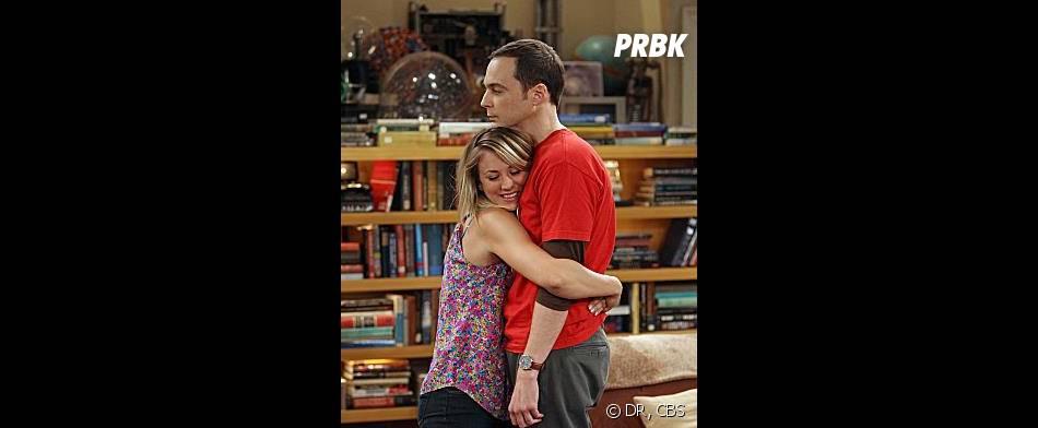 The Big Bang Theory saison 7 : rapprochements entre Penny et Sheldon
