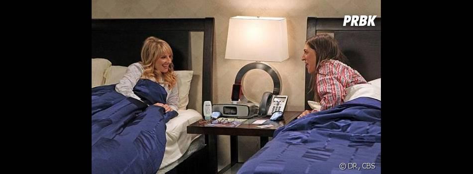 The Big Bang Theory saison 7 : Amy, oubliée par Sheldon ?
