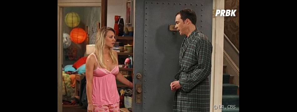 The Big Bang Theory saison 7 : quel avenir pour le duo ?