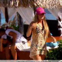 L'île des vérités 3 : Alice quitte (encore) l'aventure, Aurélie et Raphaël en amoureux à Bora-Bora