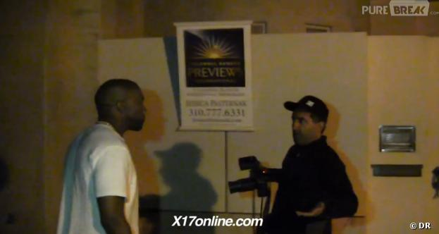 Kanye West : nouveau clash face aux paparazzi