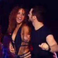 Danse avec les stars 4 : Laëtitia Milot 100% hystérique, Alizée future gagnante ?