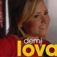 Glee saison 5, épisode 2 : Demi Lovato et le bal de promo dans la bande-annonce