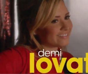 Glee saison 5, épisode 2 : bande-annonce avec Demi Lovato