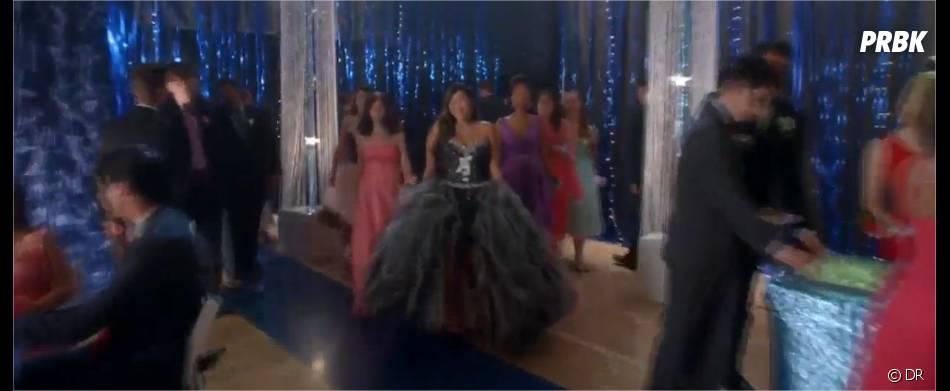 Glee saison 5, épisode 2 : c'est parti pour le bal de promo