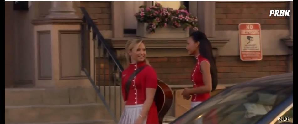 Glee saison 5, épisode 2 : Dani débarque